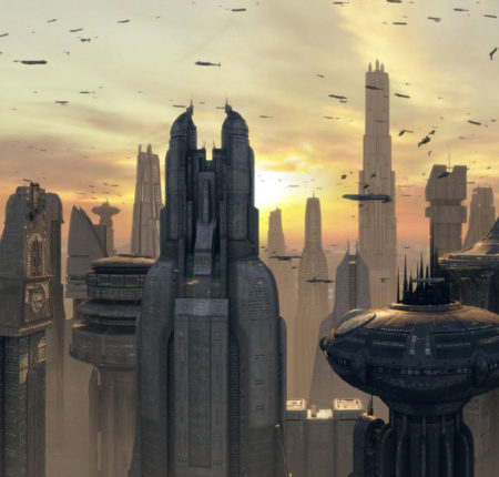 La science-fiction : vision futuriste ou utopiste